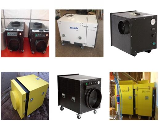 Extracteur d 39 air revaleco for Extracteur d air hygrometrique